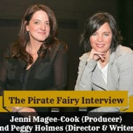 It's a Swashbuckling Good Time with Zarina the #PirateFairy