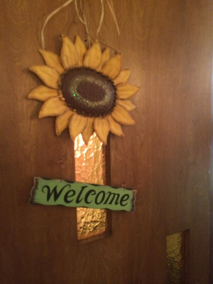 The Middle Set - Front Door #ABCTVEvent