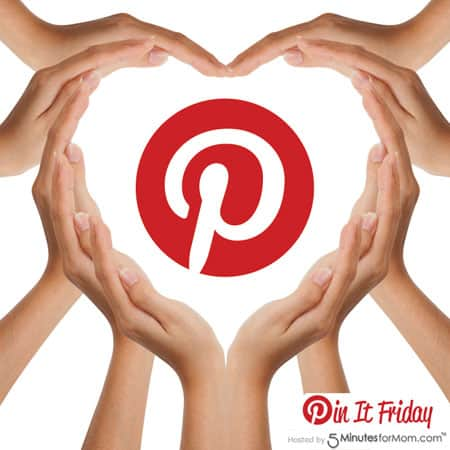 Grow Your Pinterest Following – Join #PinItFriday