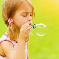 Ask the Domestic Life Stylist: Spring Activities for Kids
