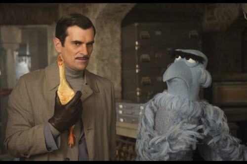 Muppets#MuppetsMostWantedEvent
