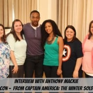 Anthony Mackie Soars as Falcon in Captain America: The Winter Soldier #CaptainAmericaEvent