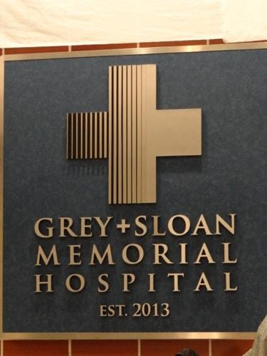 Grey\'s Anatomy - Grey Sloan Memorial 2013 - #ABCTVEVENT - 5 Minutes ...