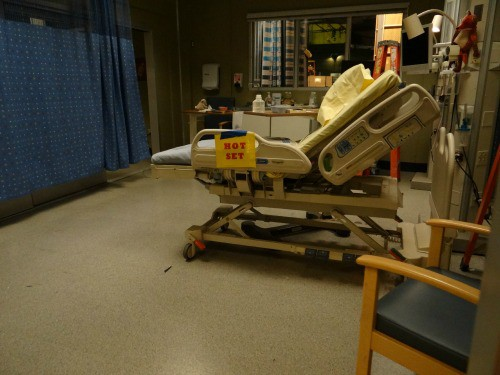 Grey's Anatomy Set - Hot Set - #ABCTVEVENT