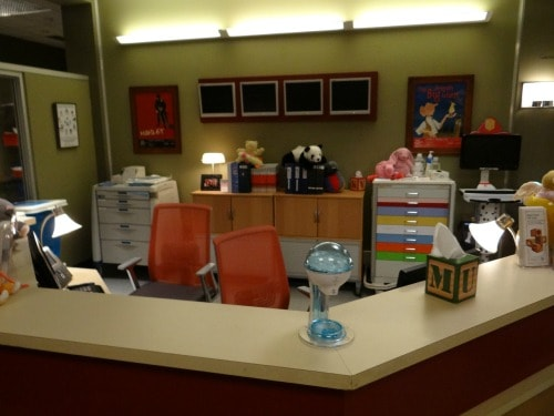Grey's Anatomy Set - Peds - #ABCTVEVENT