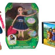 Legends of Oz: Dorothy's Return movie {#Giveaway}