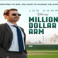 Disney's MILLION DOLLAR ARM Pitching Contest – #MillionDollarArm