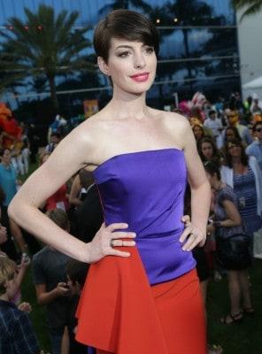 Rio 2 Anne Hathaway
