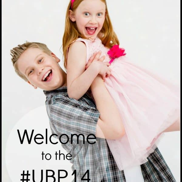 The Ultimate Blog Party 2014 #UBP14
