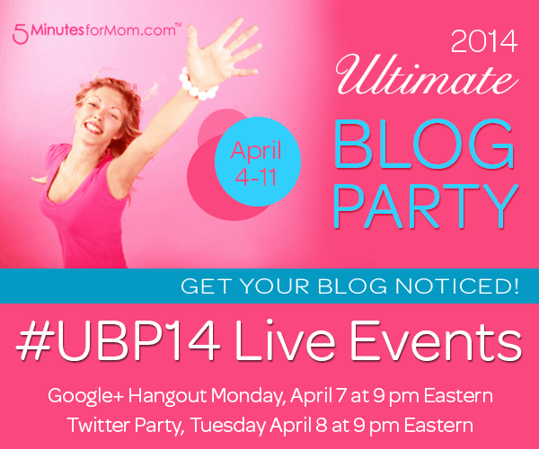 UBP 2014 Live Events