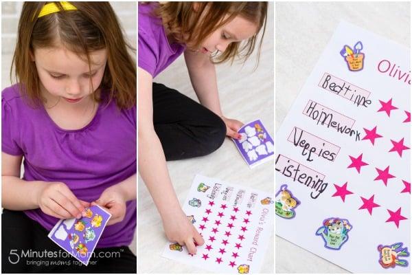 kids-reward-chart-decorate