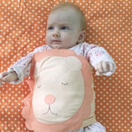 Keep Your Baby Warm and Safe with #BellyCozy with Coupon Code