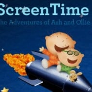 Manage ScreenTime with Ash and Ollie