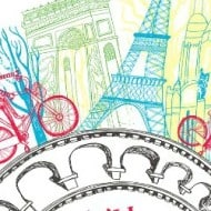 We'll Always Have Paris: A Mother/Daughter Memoir #Giveaway