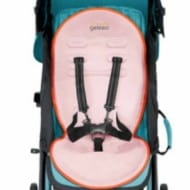 Out for a Walk with Your Baby or Toddler? Keep Baby Cool with Geleeo Cooling Pads