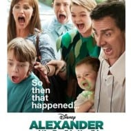"""Alexander and the Terrible, Horrible, No Good, Very Bad Day"" First Look"