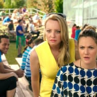Wendi McLendon-Covey, Hilarious as Always in #Blended