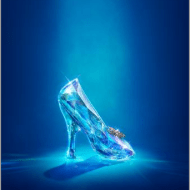 First Look at Disney's Live Action Movie Cinderella