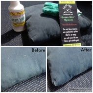 Clean Safe Products Green Mitt System #Giveaway and Coupon Code