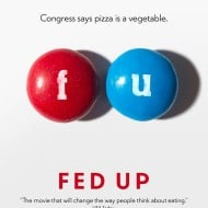 Are you concerned about what we're feeding our kids? #FedUpMovie