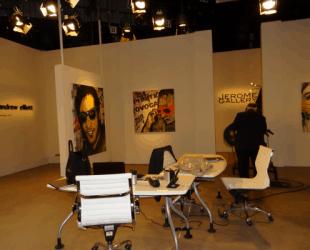 General Hospital Set Tour #ABCTVEVENT - Jerome Art Gallery