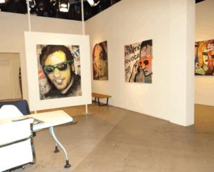 General Hospital Set Tour #ABCTVEVENT - Jerome Art Gallery Interior