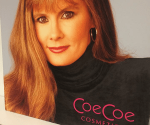General Hospital Set Tour #ABCTVEVENT - Lucy Coe Coe Cosmetics