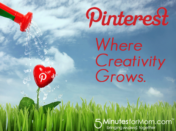 Grow your Pinterest Following – Share a Pin in #PinItFriday