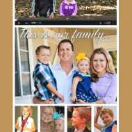 The Whittington Family: Ryland's Story – Watch this Video and See Love
