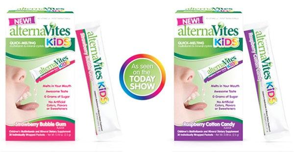 alternavites-kids