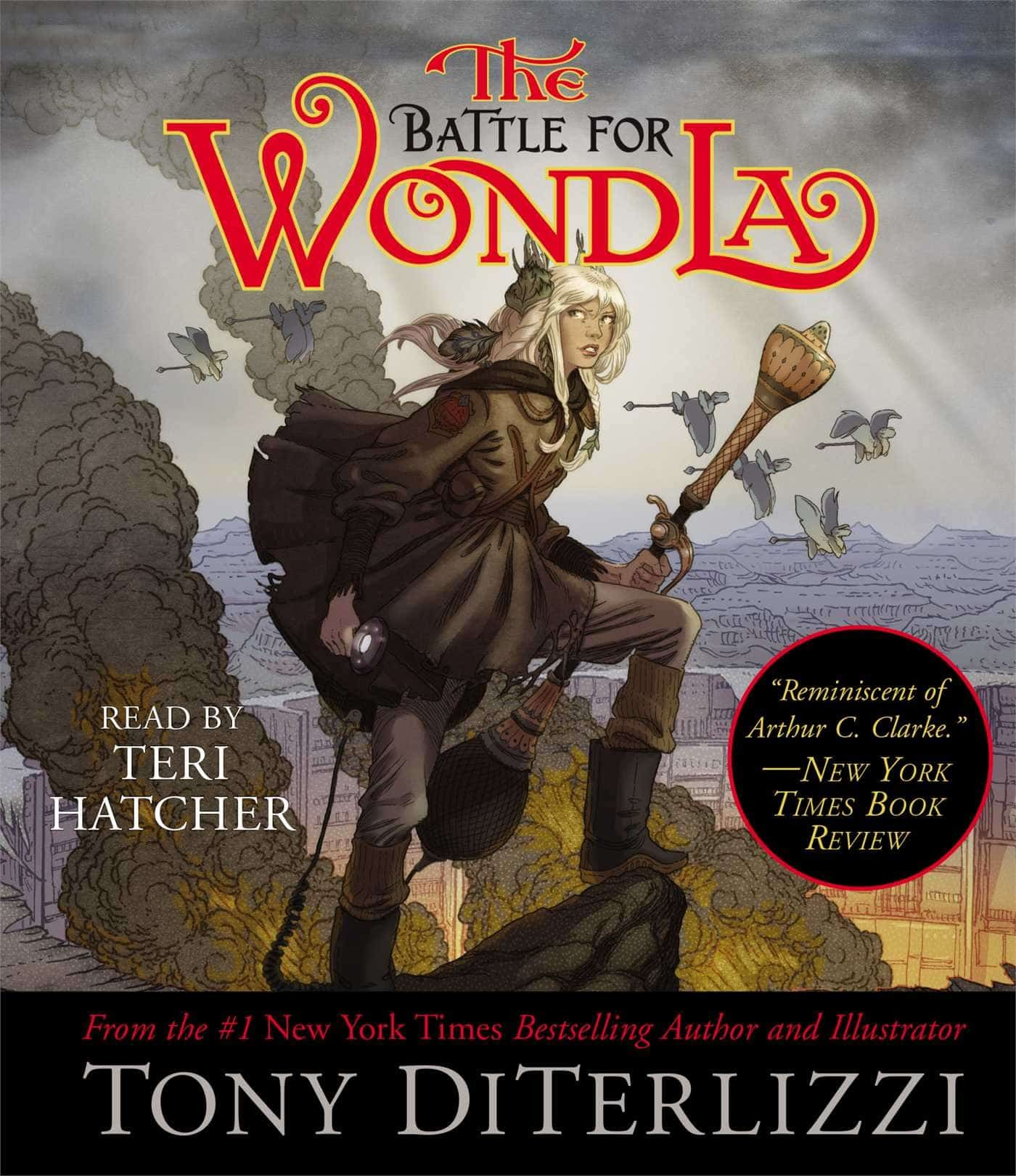The Search for Wondla (Paperback) | Third Place Books