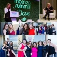 Inspiration and Photos from Mom 2.0 Summit 2014 #mom2summit