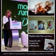 Wordless Wednesday – A Look Into #Mom2Summit