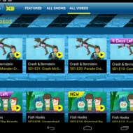 Shaw Go Apps Make It Easier for Kids to Find Their Favourite Shows