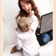 Ask the Domestic Life Stylist: Time Management Tips for Moms
