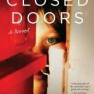 Closed Doors {Book Review and #Giveaway}
