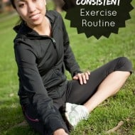 Ask the Domestic Life Stylist: Develop a Consistent Exercise Routine