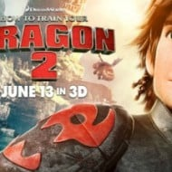 How to Train Your Dragon 2 – the Perfect Family Film? #HTTYD2