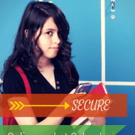 Teaching School-Age Kids about Security both Online and at School #LSSS