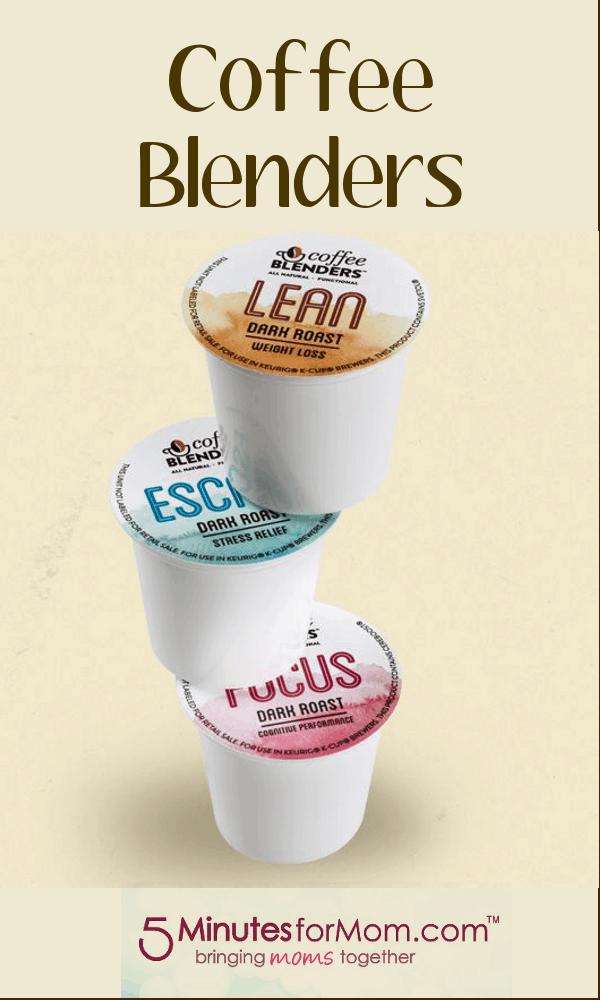 Coffee Blenders 5MFM