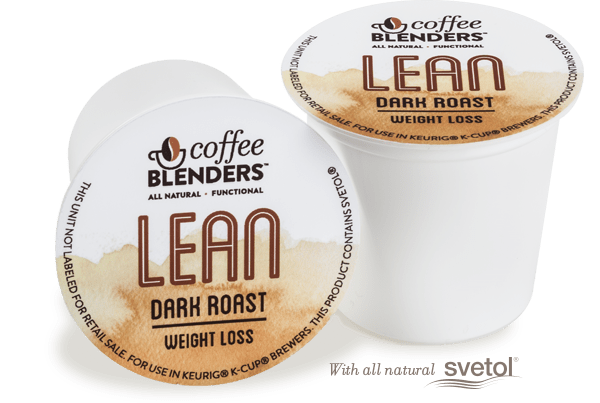 Coffee Blenders – Coffee with Vitamins #Giveaway