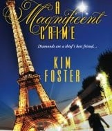 A Magnificent Crime {Book Review and #Giveaway}