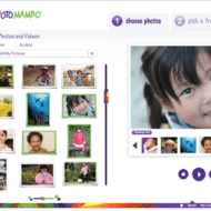 Share Your Special Moments with Photo Mambo