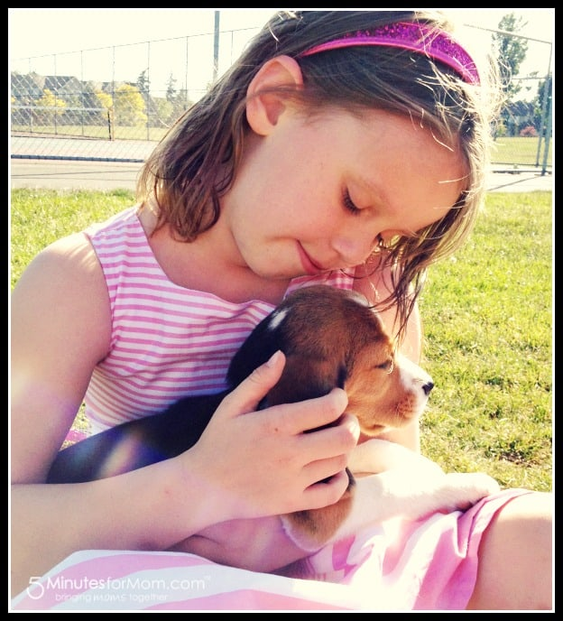 puppy-with-Olivia