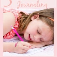 5 Tips to Get Your Kids Journaling