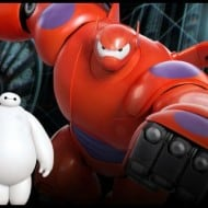 "2-Minute Sneak Peek at Disney's ""Big Hero 6"" #BigHero6"
