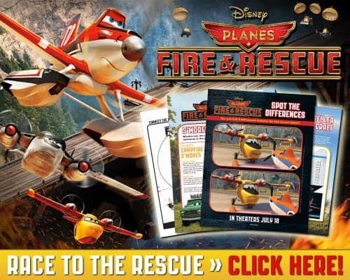 Fire and Rescue Activity Sheets