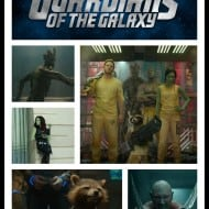 A Parent's Review: Guardians of the Galaxy movie #GuardiansOfTheGalaxy