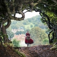 "Teaser Trailer and Images for Disney's ""Into the Woods"" #IntoTheWoods"
