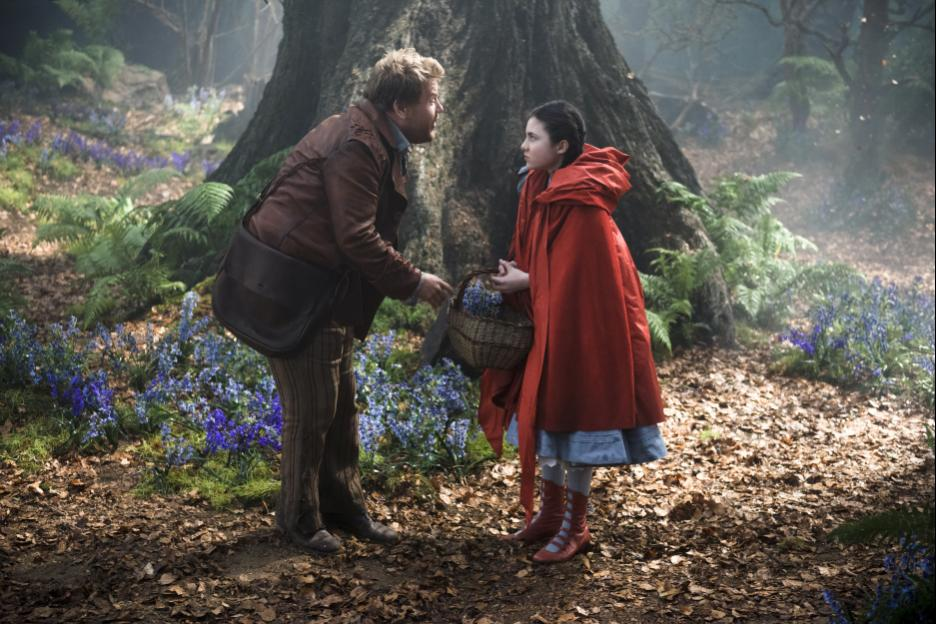 IntoTheWoods_Little Red Riding Hood2